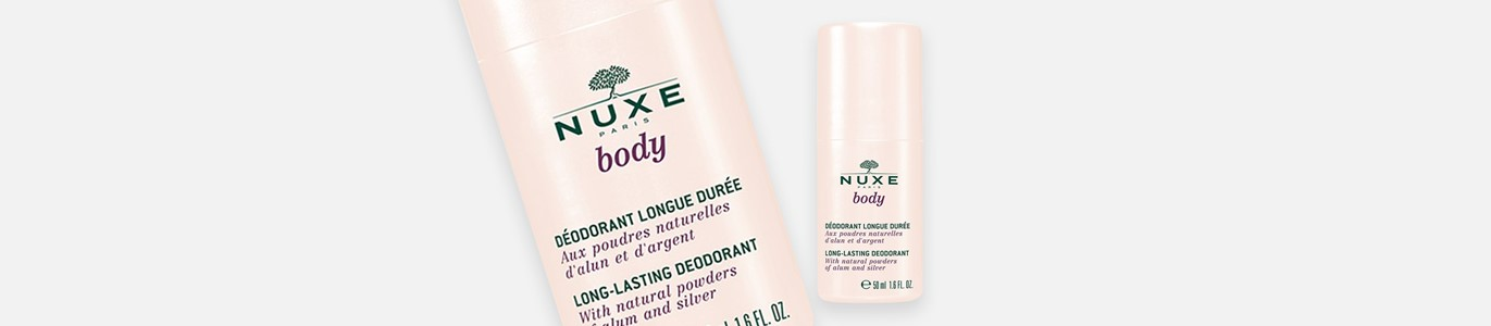 nuxe body oleo deo