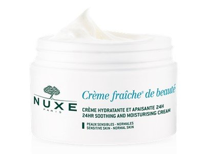 nuxe creme fraiche light