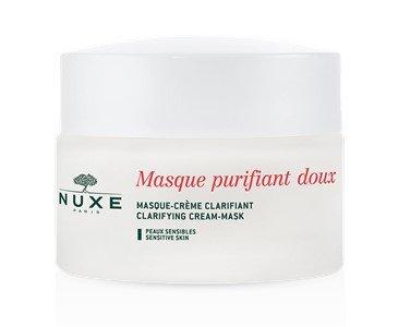 nuxe mascara doux aromatique aux 3 roses