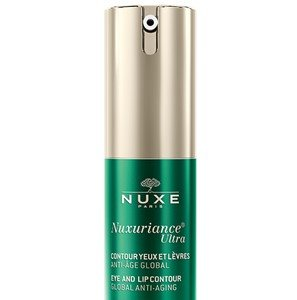 nuxuriance ultra contorno olhos