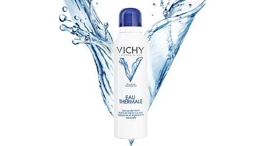 vichy eau thermal video