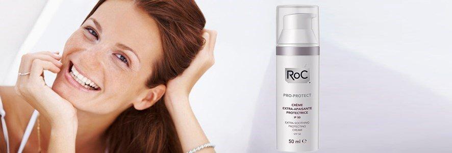 roc pro protect creme protector extra suavizante