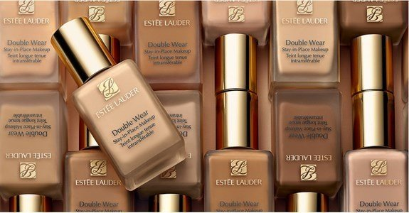 estee lauder double wear video