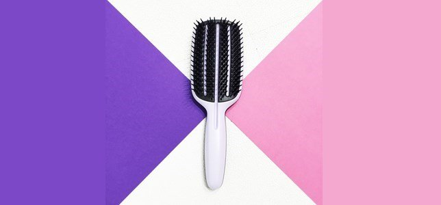 tangle teezer blow styling escova styling