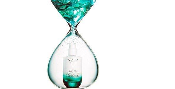 vichy slow age spf25 cuidado corrector dos sinais envelhecimento