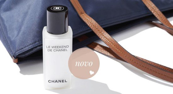 chanel weekend