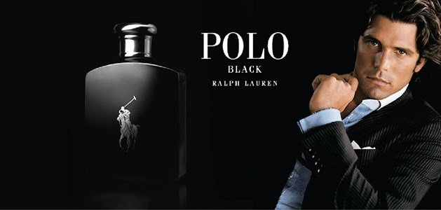 ralph black homem