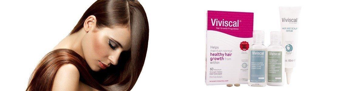viviscal serum cabelo couro cabeludo