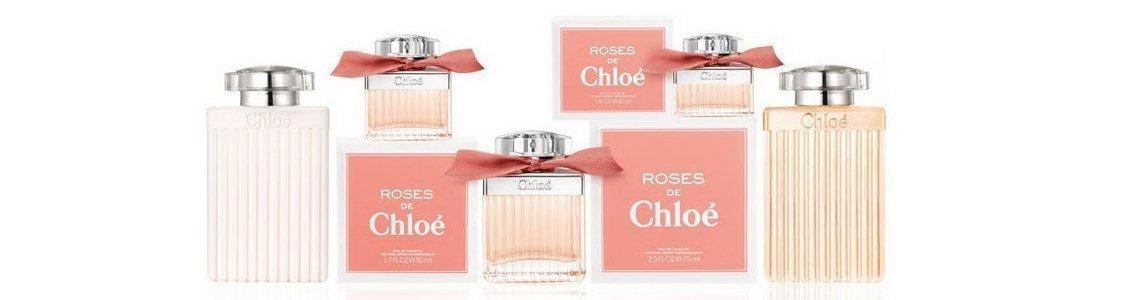 chloe roses chloe eau toilette mulher