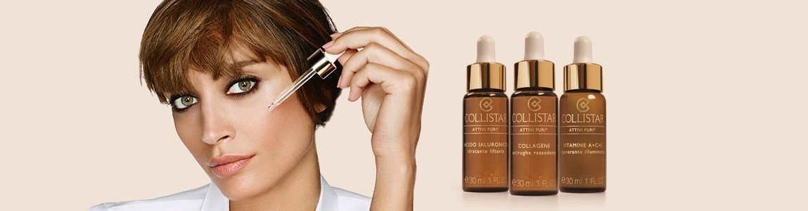 collistar serum acido hialuronico