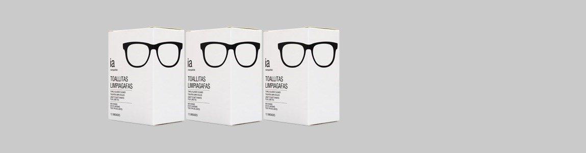 interapothek toalhitas limpeza oculos 1emb 12 unidades