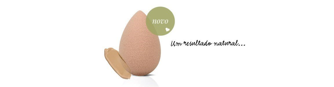 beautyblender natural