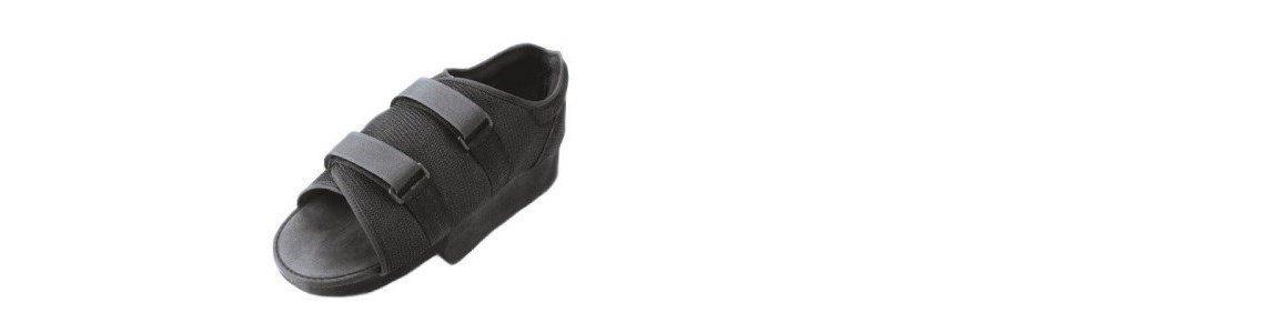 orliman sapato pos cirurgico en