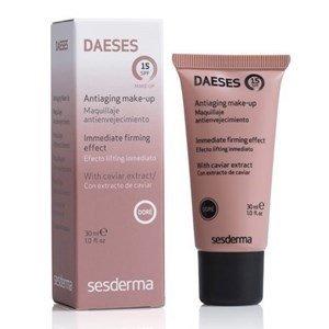 sesderma daeses sescouleur base maquilhagem antienvelhecimento
