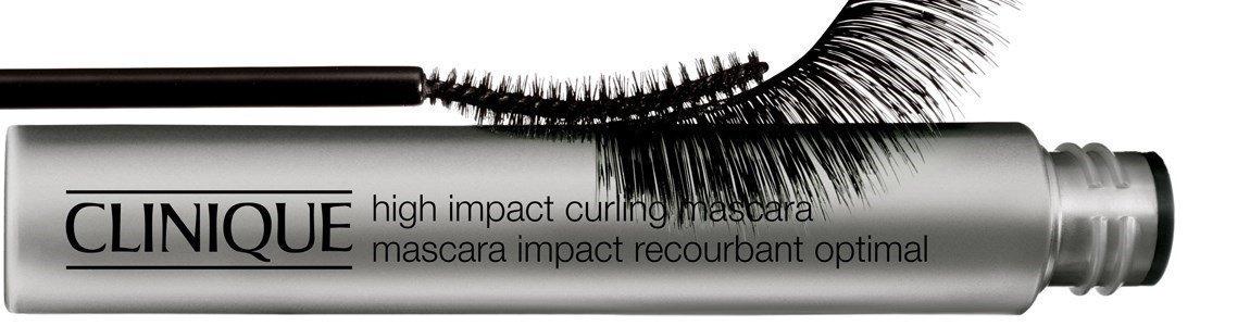 clinique high impact curling mascara