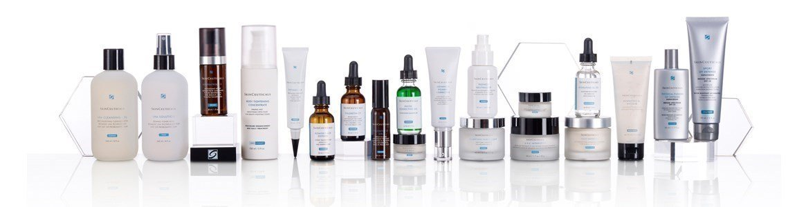 skinceuticals gama