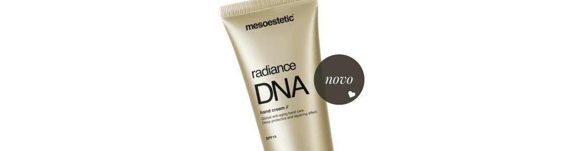 mesoestetic dna