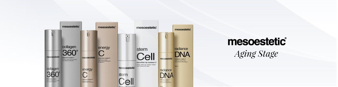 Image result for mesoestetic skin care products