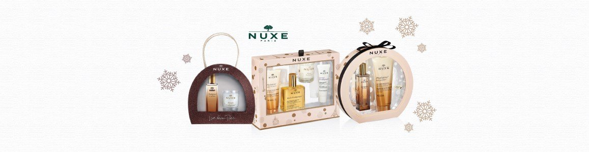 nuxe coffers natal