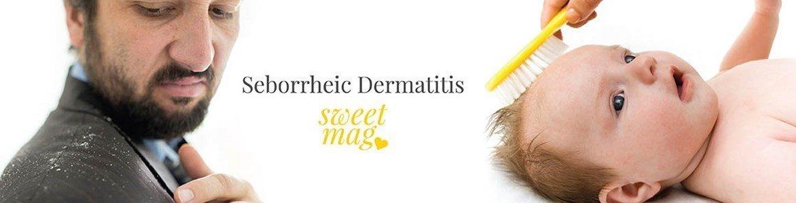 mag dermatite seborreica en