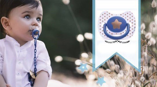 suavinex haute couture chupeta silicone fisiologica dos 0 aos 4 meses