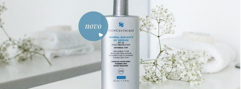 skinceuticals mineral radiance uv defense fps50