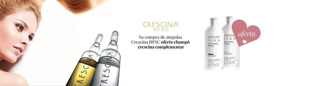 crescina hfsc oferta shampoo crescina complementar