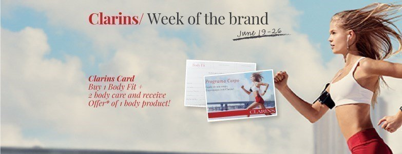 semana marca clarins oferta cartao en
