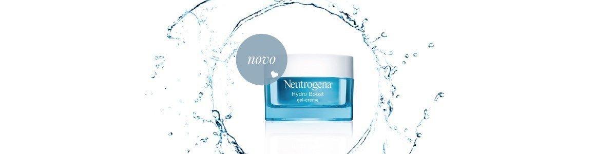 hydro boost gel creme pele normal seca 50ml