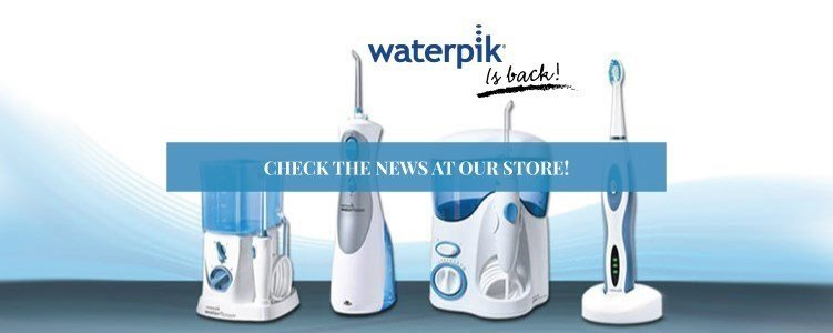 waterpik esta volta en