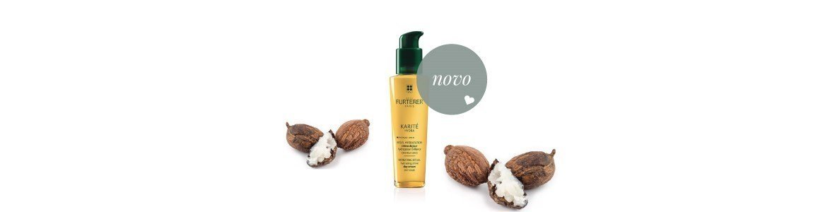 karite hydra creme hidratante dia cabelo seco 100ml