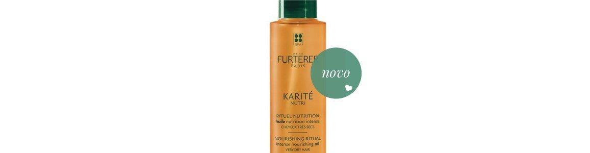 karite nutri oleo nutritivo cabelos muito secos 100ml
