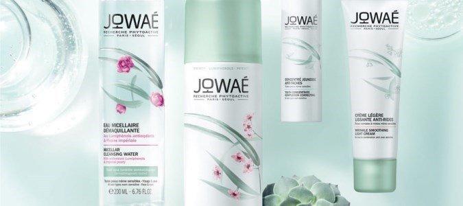 jowae produtos gama