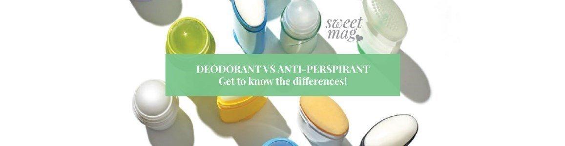 magazine desodorizantes anti transpirantes en