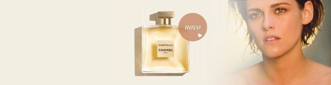 chanel gabrielle eau parfum mulher