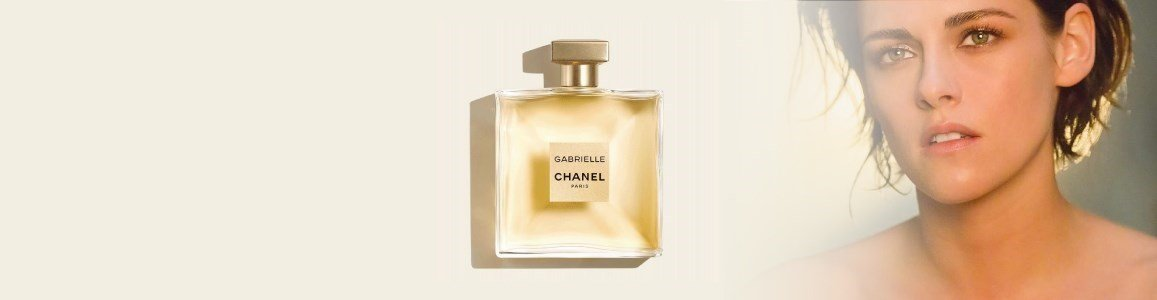gabrielle eau parfum mulher chanel