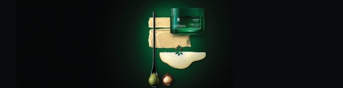 rene furterer karite nutri creme mascara cabelo muito seco 200ml
