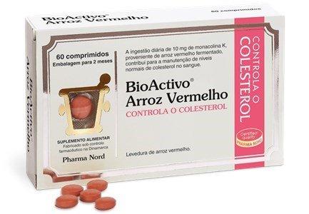 bioactivo colesterol