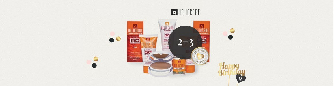 2 3 heliocare