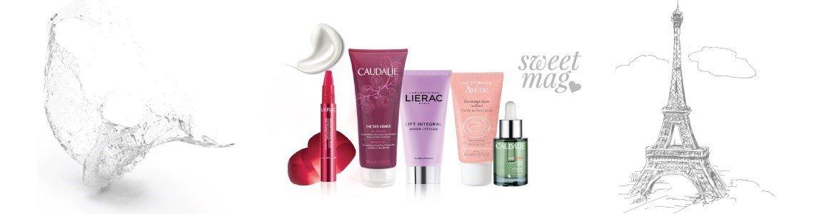 magazine melhor cosmetica francesa