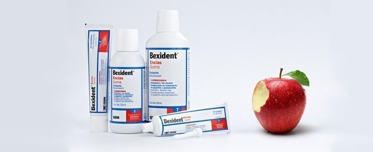 bexident clorohexidina geral