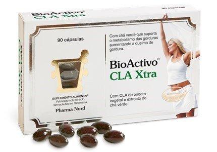 bioactivo cla xtra