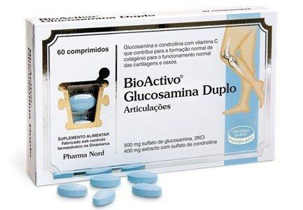 bioactivo glucosamina duplo