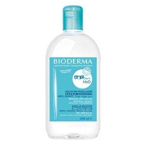 bioderma abcderm limpeza h2o solucao micelar