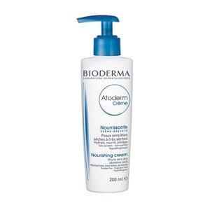 bioderma atoderme pele seca atopica rosto corpo creme