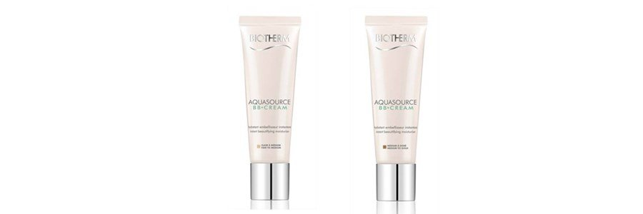 biotherm aquasource bb cream