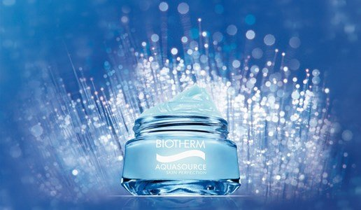 biotherm aquasource skin perfection creme