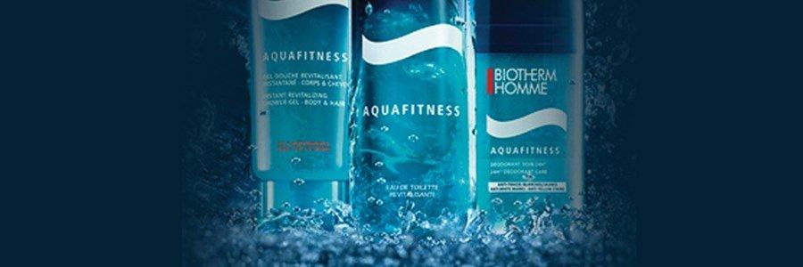 biotherm homme aquafitness