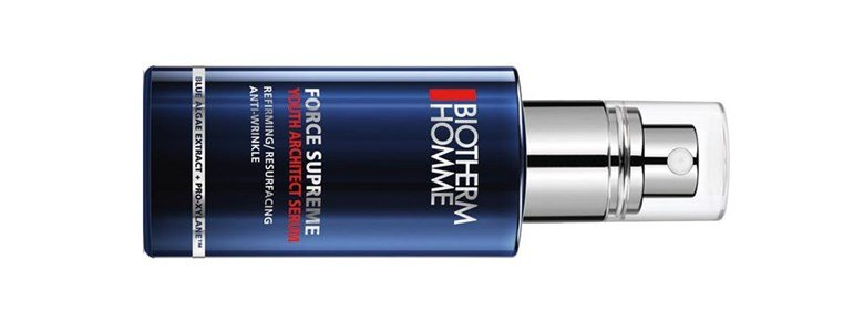 biotherm homme force supreme
