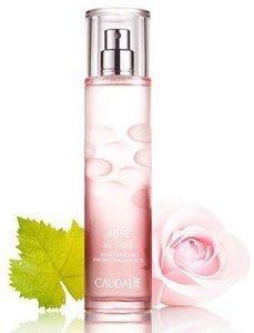 caudalie rose vignes